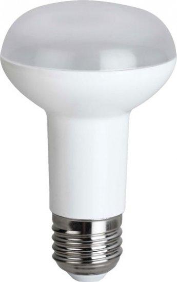 GREENLUX GXLZ215 led žárovka E27 7W studená bílá