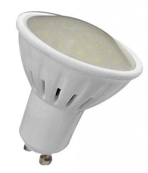 GREENLUX GXLZ230 LED HP 2835 GU10 5W ML/CW LED žárovka GU10 5W studená bílá
