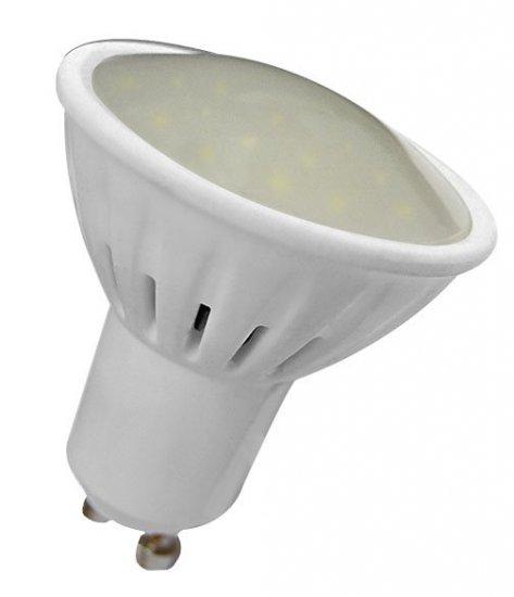 GREENLUX GXLZ247 led žárovka GU10 9W neutrální bílá