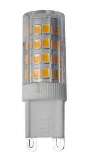 GREENLUX GXLZ263 led žárovka G9 4W teplá bílá