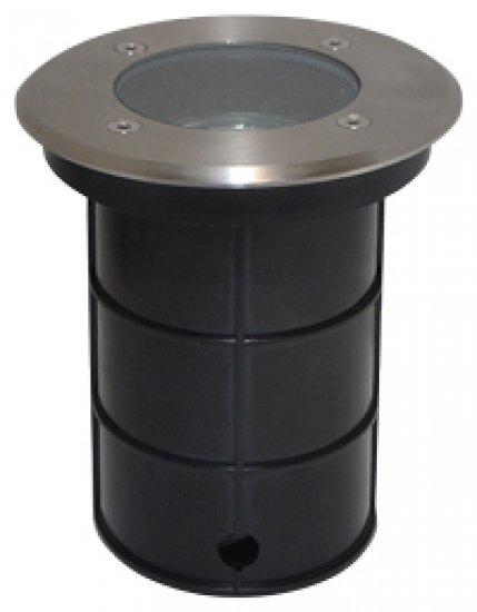 GREENLUX GXNJ001 ATTILA Round ATTILA Pojezdové/zemní svítidlo + 3 roky záruka ZDARMA!