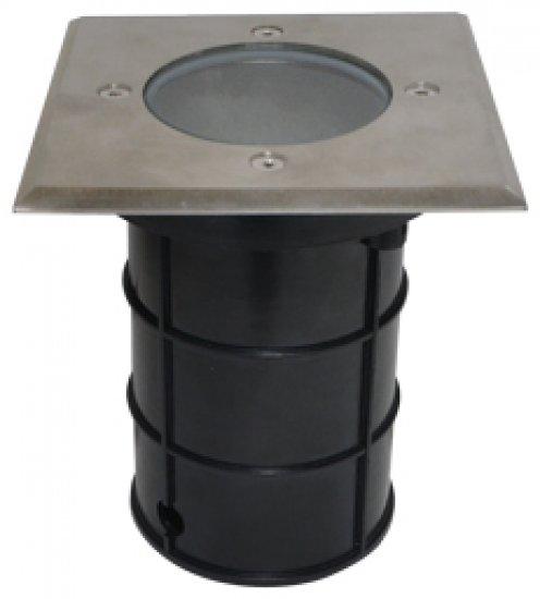 GREENLUX GXNJ002 ATTILA Square ATTILA Pojezdové/zemní svítidlo + 3 roky záruka ZDARMA!