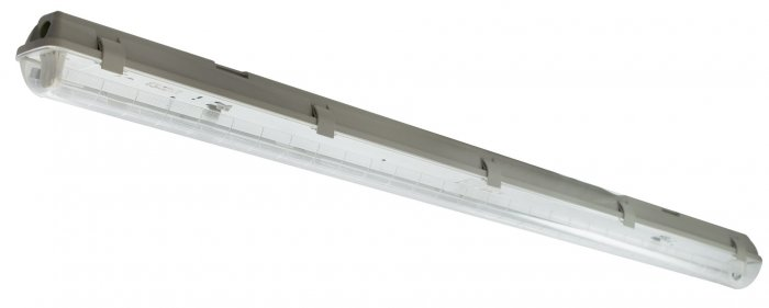 GREENLUX GXWP206 DUST LED PS 1xT8/60cm DUST Průmyslové svítidlo + 3 roky záruka ZDARMA!