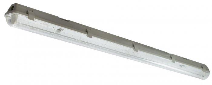 GREENLUX GXWP208 DUST LED PC 1xT8/150cm DUST Průmyslové svítidlo + 3 roky záruka ZDARMA!