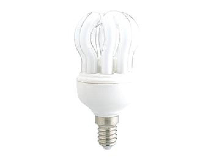 GREENLUX GXZK018 Úsporná žárovka E14 11W