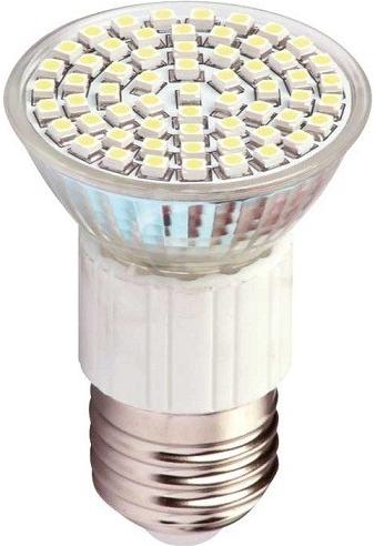 GREENLUX GXLZ049 led žárovka E27 5W studená bílá