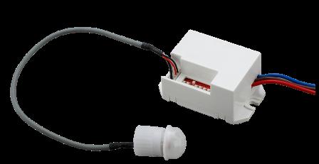 GREENLUX GXSI009 senzor pohybu + 3 roky záruka ZDARMA!