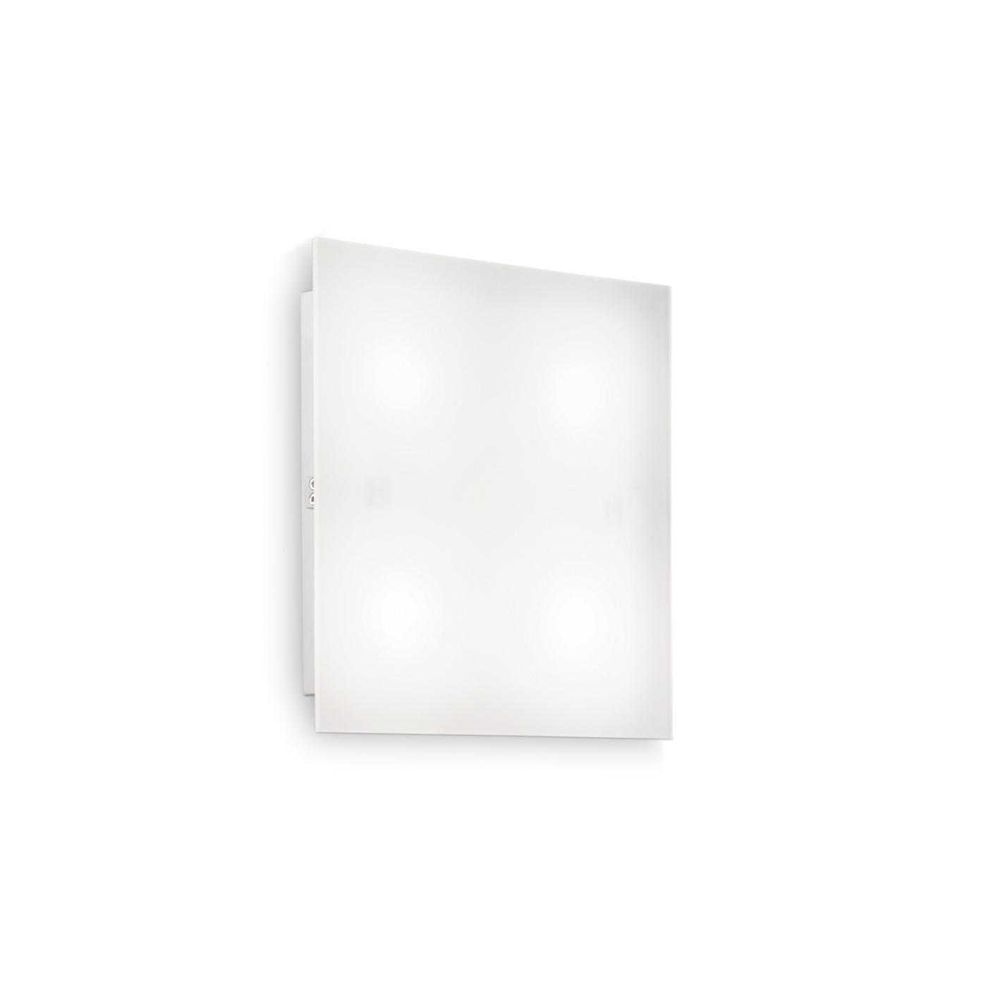 Ideal Lux IL 134888 FLAT PL1 svítidlo + 3 roky záruka ZDARMA!