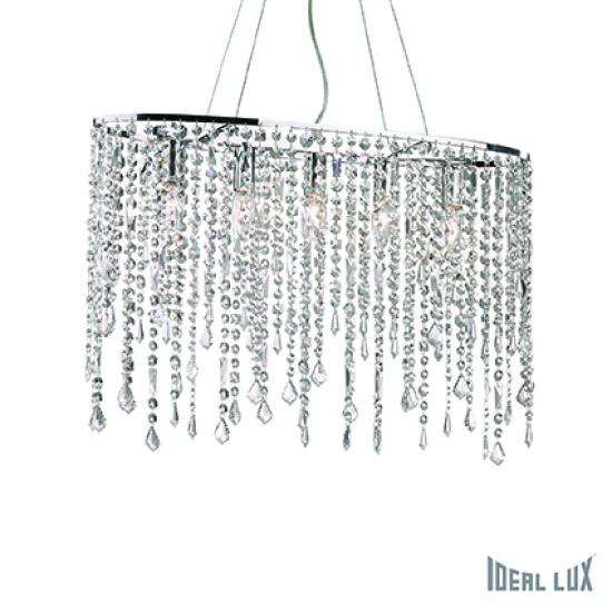 Ideal Lux IL 008363 RAIN SP5 lustr + 3 roky záruka ZDARMA!