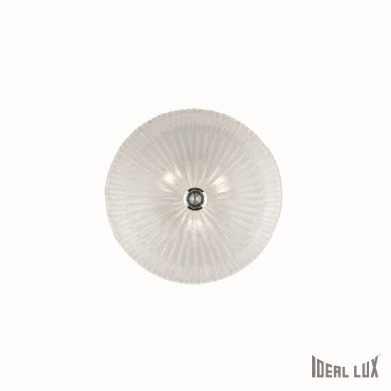 Ideal Lux IL 008608 SHELL PL3 přisazené svítidlo + 3 roky záruka ZDARMA!
