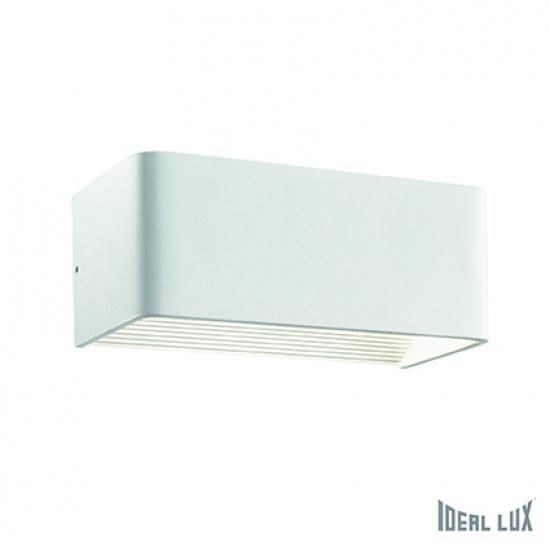 Ideal Lux IL 017518 CLICK AP6 nástěnné svítidlo + 3 roky záruka ZDARMA!