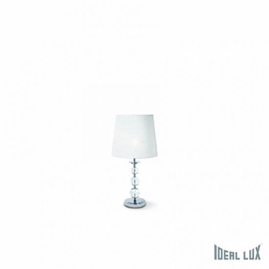 Ideal Lux IL 026862 STEP TL1 stolní lampa + 3 roky záruka ZDARMA!