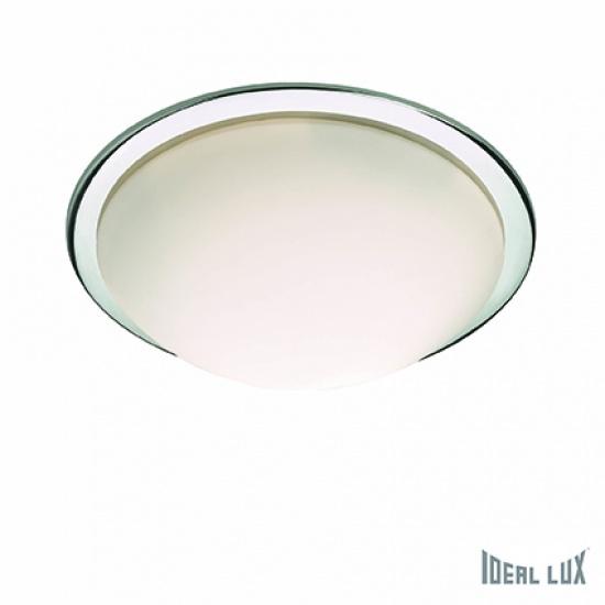 Ideal Lux IL 045733 RING PL3 přisazené svítidlo + 3 roky záruka ZDARMA!