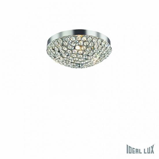 Ideal Lux IL 059136 ORION PL3 stropní svítidlo + 3 roky záruka ZDARMA!