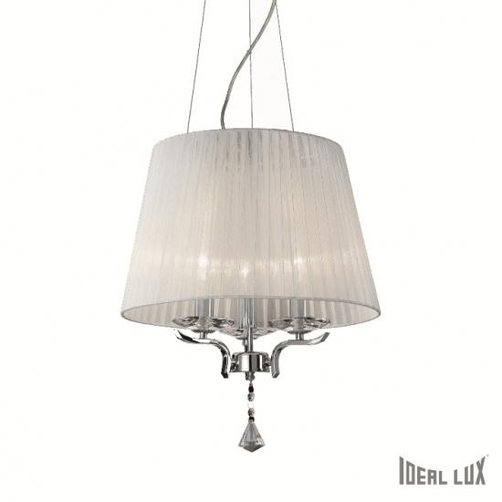 Ideal Lux IL 059235 PEGASO SP3 lustr + 3 roky záruka ZDARMA!