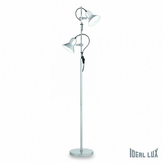 Ideal Lux IL 061115 POLLY PT2 stojací lampa + 3 roky záruka ZDARMA!