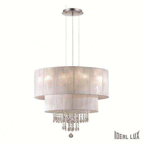 Ideal Lux IL 068299 OPERA SP6 lustr + 3 roky záruka ZDARMA!