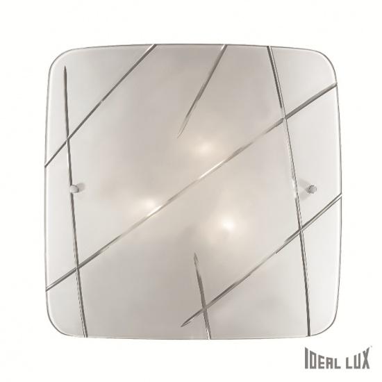 Ideal Lux IL 068336 SOLCO PL3 přisazené svítidlo + 3 roky záruka ZDARMA!