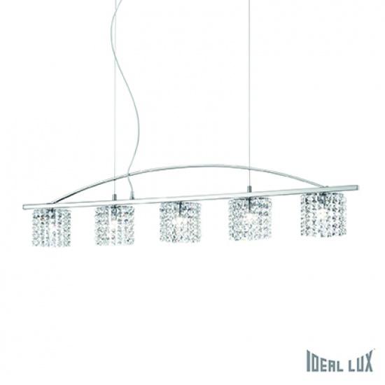 Ideal Lux IL 068398 SPIRIT SP5 lustr + 3 roky záruka ZDARMA!