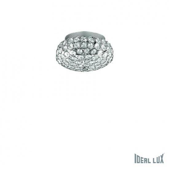 Ideal Lux IL 075389 KING PL3 stropní svítidlo + 3 roky záruka ZDARMA!