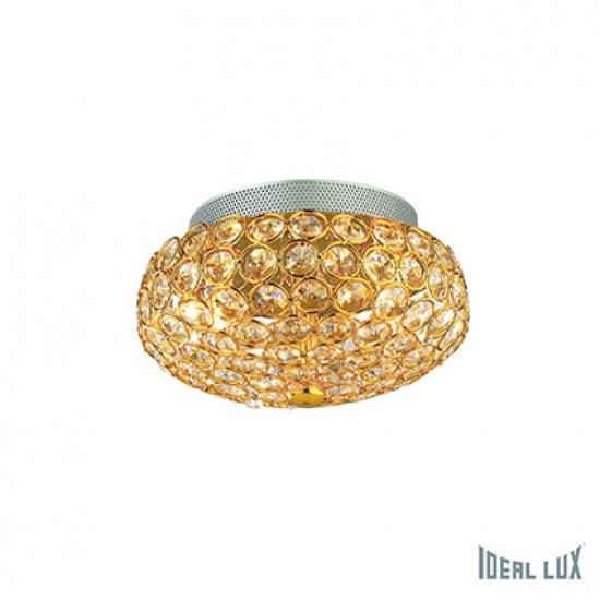 Ideal Lux IL 075402 KING PL3 stropní svítidlo + 3 roky záruka ZDARMA!