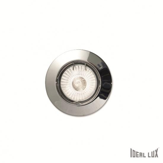 Ideal Lux IL 083070 JAZZ FI1 vestavné bodové svítidlo 230v + 3 roky záruka ZDARMA!