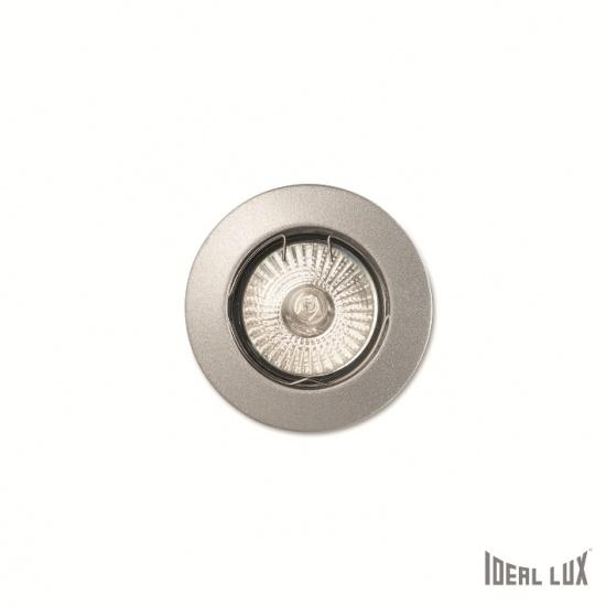 Ideal Lux IL 083100 JAZZ FI1 vestavné bodové svítidlo 230v + 3 roky záruka ZDARMA!