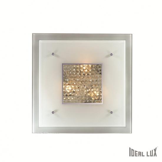 Ideal Lux IL 087580 STENO PL3 přisazené svítidlo + 3 roky záruka ZDARMA!