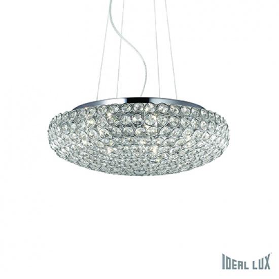 Ideal Lux IL 087979 KING SP7 lustr + 3 roky záruka ZDARMA!