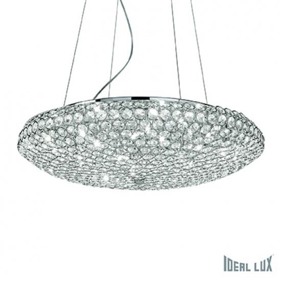 Ideal Lux IL 088013 KING SP12 lustr + 3 roky záruka ZDARMA!