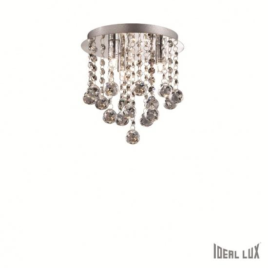 Ideal Lux IL 089461 BIJOUX PL3 stropní svítidlo + 3 roky záruka ZDARMA!