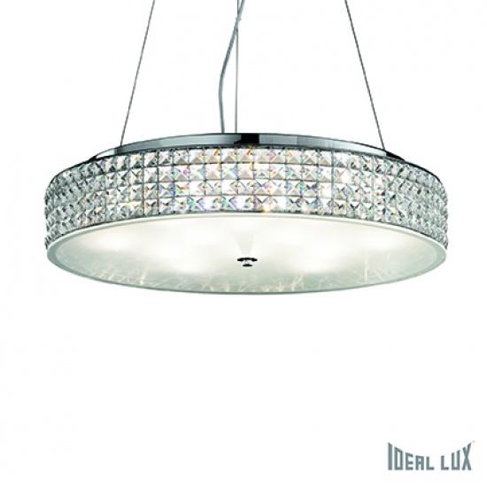Ideal Lux IL 093062 ROMA SP12 lustr + 3 roky záruka ZDARMA!