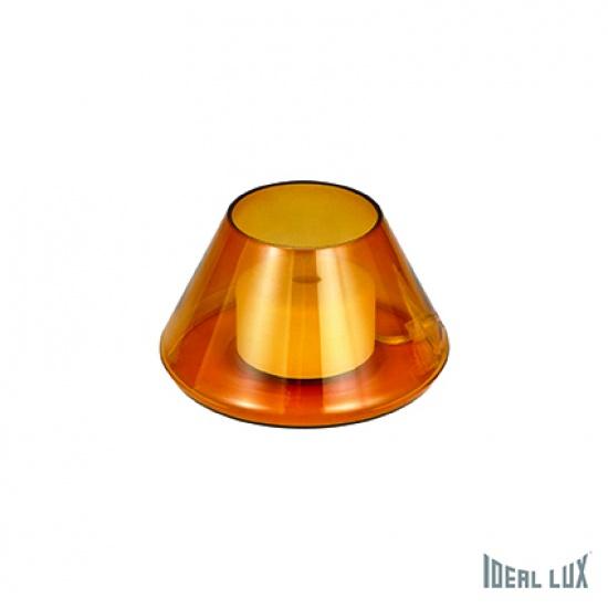 Ideal Lux IL 103013 FIACCOLA TL1 stolní lampa + 3 roky záruka ZDARMA!