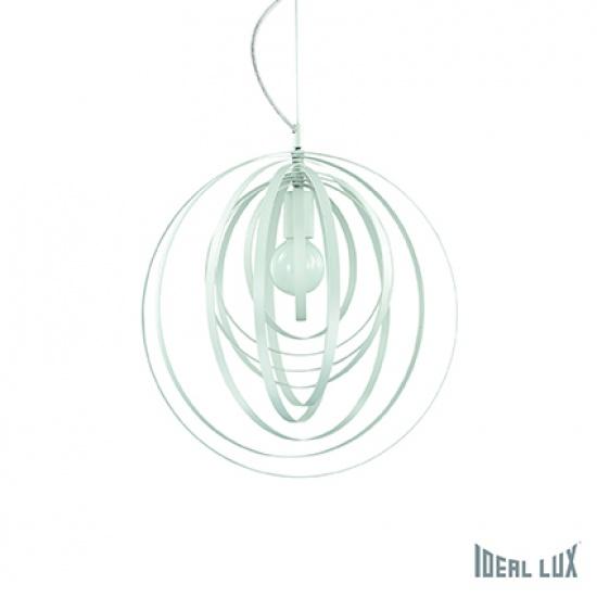 Ideal Lux IL 103723 DISCO SP1 lustr + 3 roky záruka ZDARMA!