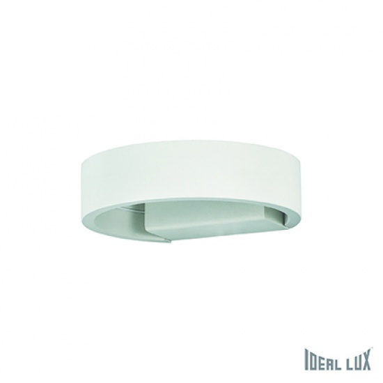 Ideal Lux IL 115177 ZED AP1 nástěnné svítidlo + 3 roky záruka ZDARMA!