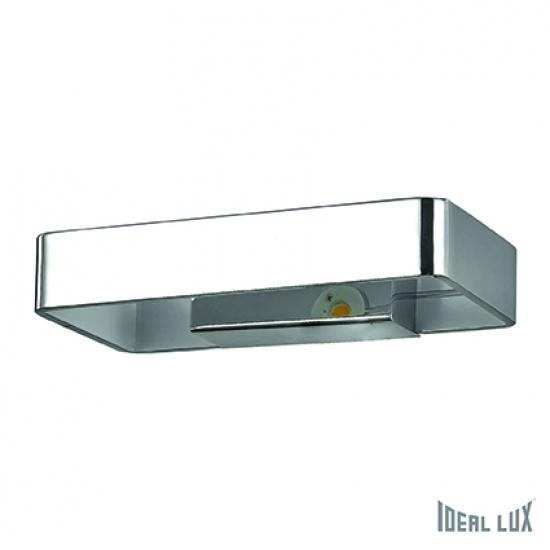 Ideal Lux IL 115207 ZED AP1 nástěnné svítidlo + 3 roky záruka ZDARMA!