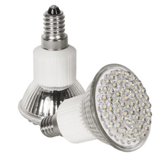 KANLUX 07821 LED žárovka E14 3W
