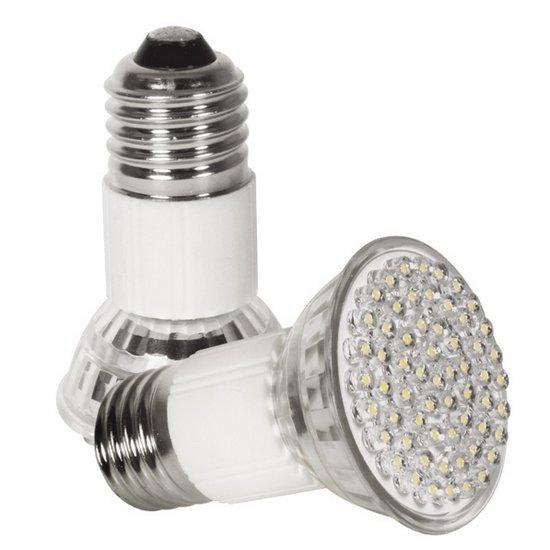 KANLUX 07822 LED žárovka E27 3W
