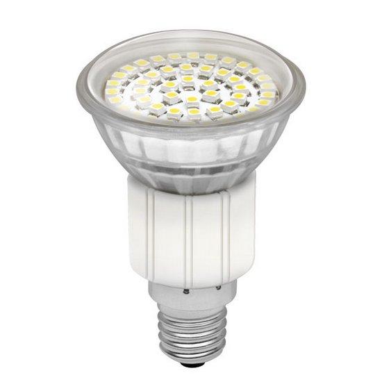KANLUX LED žárovka E14 2,5W teplá bílá