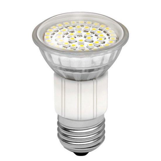 KANLUX 08926 LED žárovka E27 2,5W teplá bílá