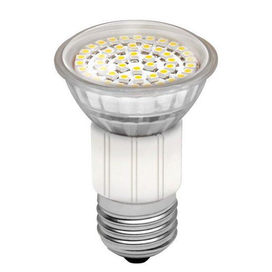 KANLUX 08927 LED žárovka E27 2,5W studená bílá
