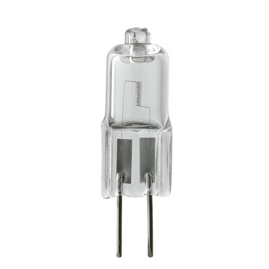 KANLUX 10434 halogenová žárovka G4 35W