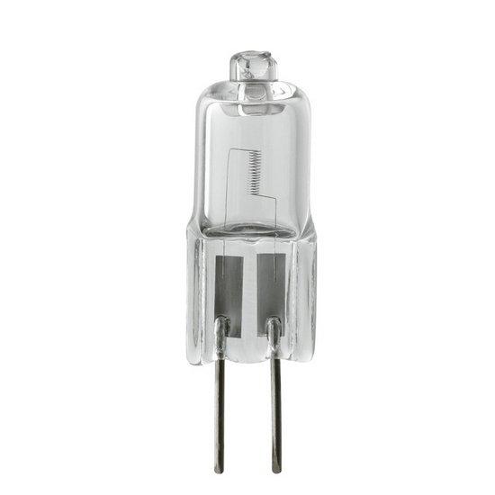 KANLUX 10722 Halogenová žárovka G4 10W