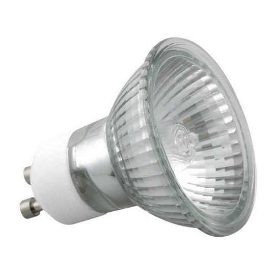 KANLUX 10765 JDR+A50W36C Halogenová žárovka GU10 50W + 3 roky záruka ZDARMA!