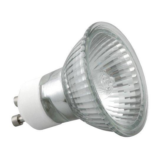 KANLUX 10769 JDR+A35W60C Halogenová žárovka GU10 35W
