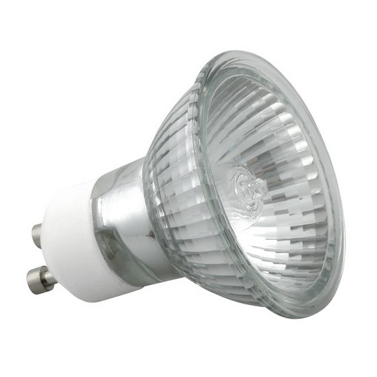 KANLUX 10771 JDR+A50W60C Halogenová žárovka GU10 50W