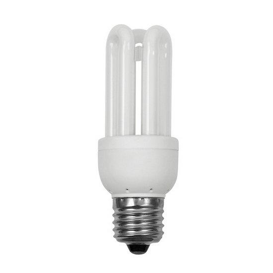 KANLUX 12616 ETU-M11W Úsporná žárovka E27 11W teplá bílá