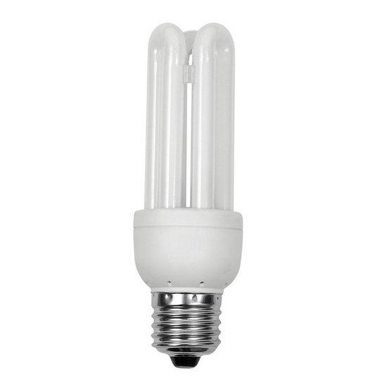 KANLUX 12617 ETU-M15W Úsporná žárovka E27 15W teplá bílá