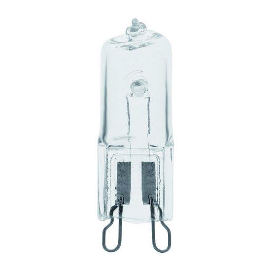 KANLUX 18422 Halogenová žárovka G9 48W