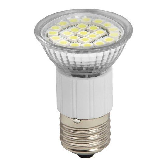 KANLUX 18474 LED žárovka E27 3W studená bílá